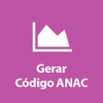 ANAC - Gerar Codigo - Escola Voar