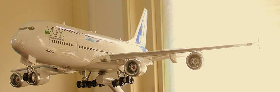 A380 VOAR