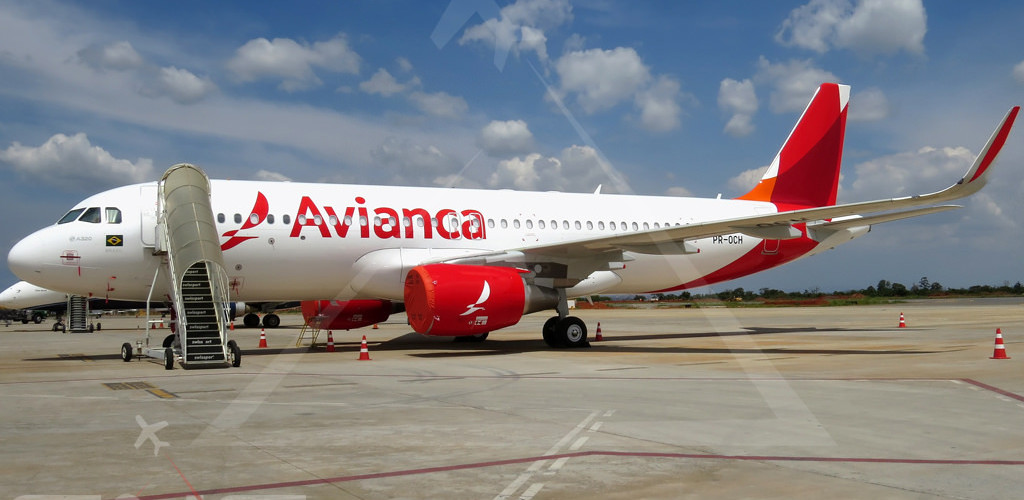 Avianca CNF